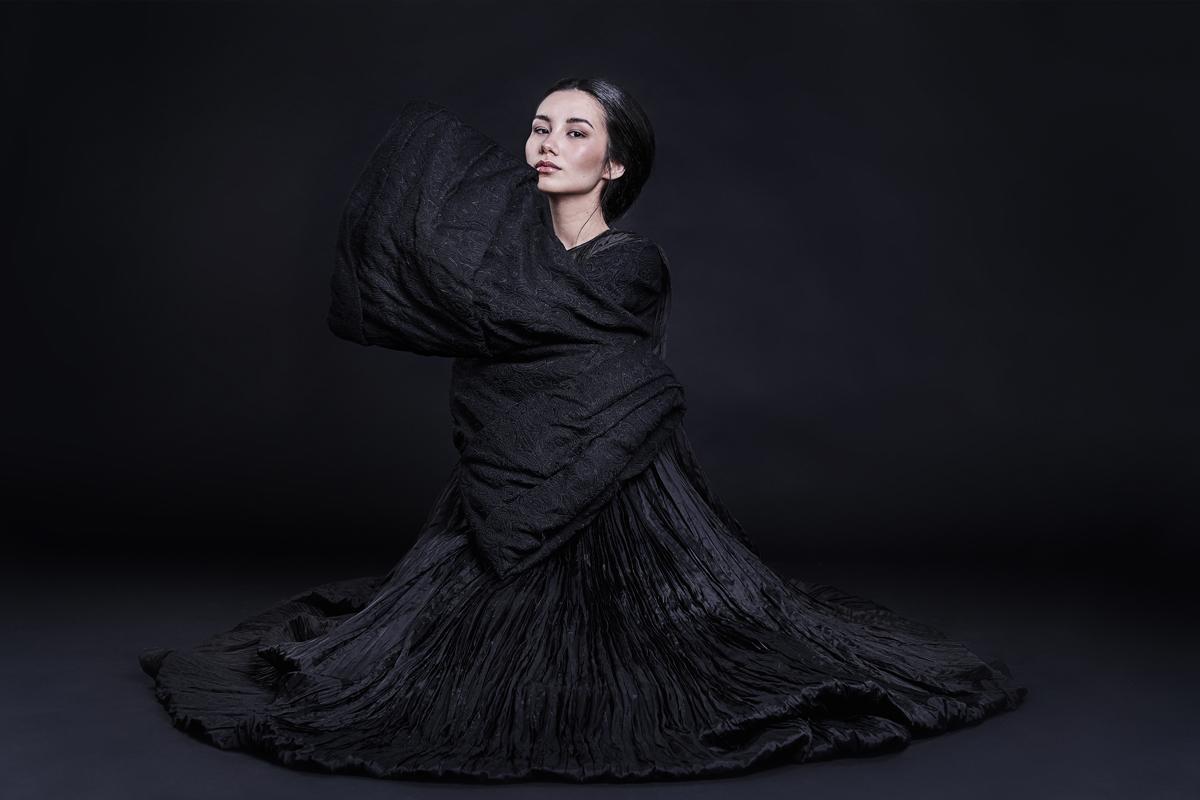 Irina Pogonina x Tomiris