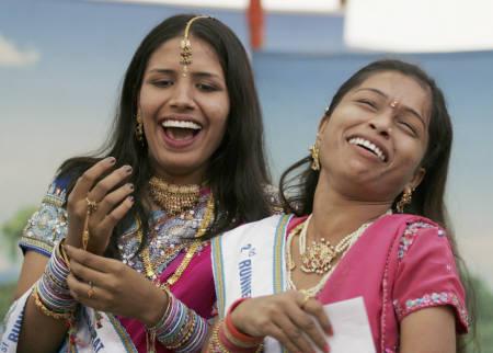 Blind-Models-India