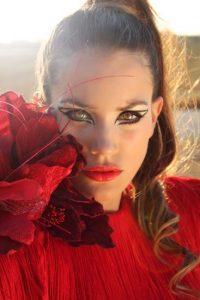 Lucía Costa Makeup