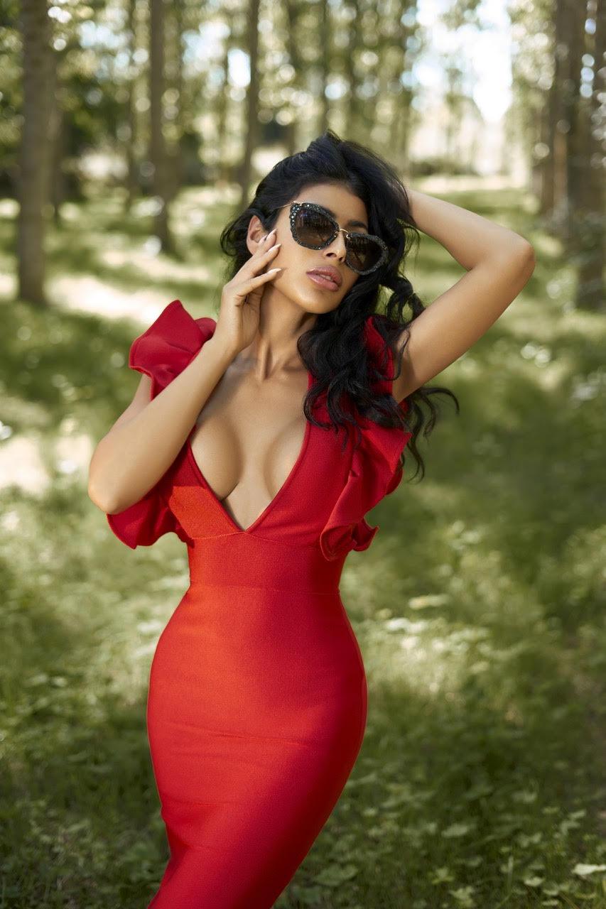 Rania-Pugholm-becoming-a-model