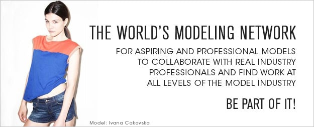 The world Modeling Network