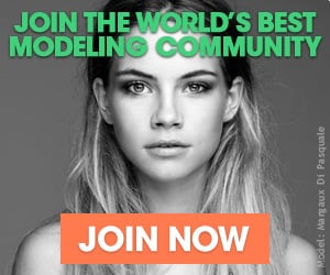 Join the best modelling community