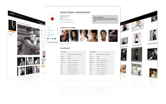 Promote your models